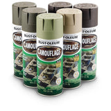 Rustoleum Camouflage Speciality [product_vendor- Paint World Pty Ltd