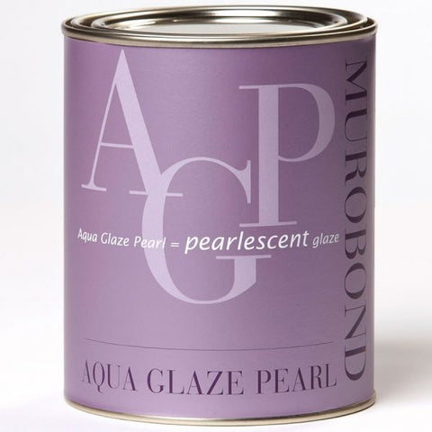 Murobond Aqua Glaze Pearl Specialty [product_vendor- Paint World Pty Ltd