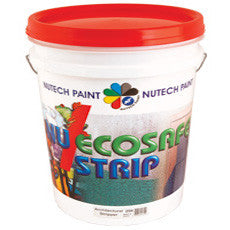 Nu EcoSafe Architectural Paint Stripper