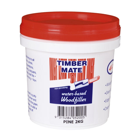 Timbermate 2kg Wood Care [product_vendor- Paint World Pty Ltd