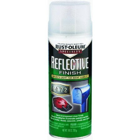 Rustoleum Reflective Finish Speciality [product_vendor- Paint World Pty Ltd