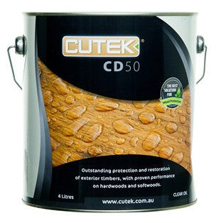 Cutek CD50 Decking Cleaning [product_vendor- Paint World Pty Ltd