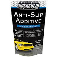 Rock Solid Anti Skid Additive Concrete Care [product_vendor- Paint World Pty Ltd