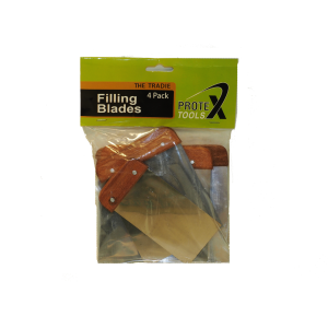 Protex Filling Blades Accessories [product_vendor- Paint World Pty Ltd