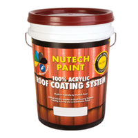 Nutech GP Primer Roofing Products [product_vendor- Paint World Pty Ltd