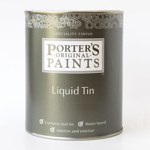 Porters Liquid Tin Specialty [product_vendor- Paint World Pty Ltd