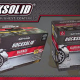 Rock Solid Garage Kit (1 Car) Concrete Care [product_vendor- Paint World Pty Ltd