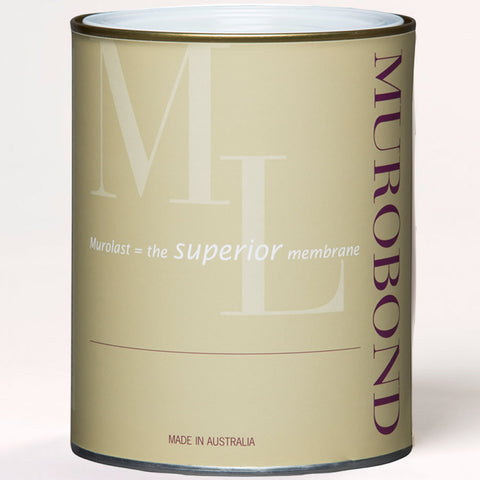 Murobond Murolast Specialty [product_vendor- Paint World Pty Ltd
