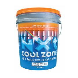Nutech NXT Cool Zone 20L Roofing Products [product_vendor- Paint World Pty Ltd
