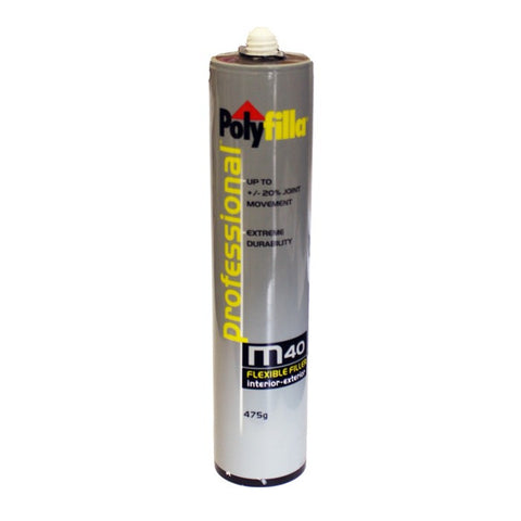 Polyfilla M40 Gaps Accessories [product_vendor- Paint World Pty Ltd
