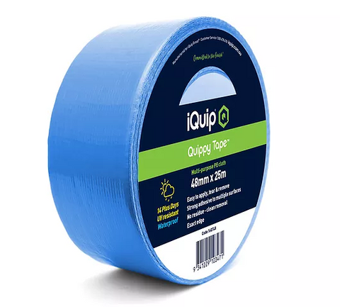 iQuip Quippie Tape 48mm
