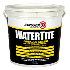 Watertite Hydrolic Cement 10lb Waterproofing [product_vendor- Paint World Pty Ltd