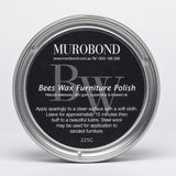Murobond Bees Wax Furniture Polish Specialty [product_vendor- Paint World Pty Ltd