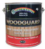 Organoil Woodguard Decking [product_vendor- Paint World Pty Ltd