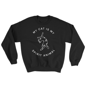 Spirit Animal Sweatshirt - CutePetClub
