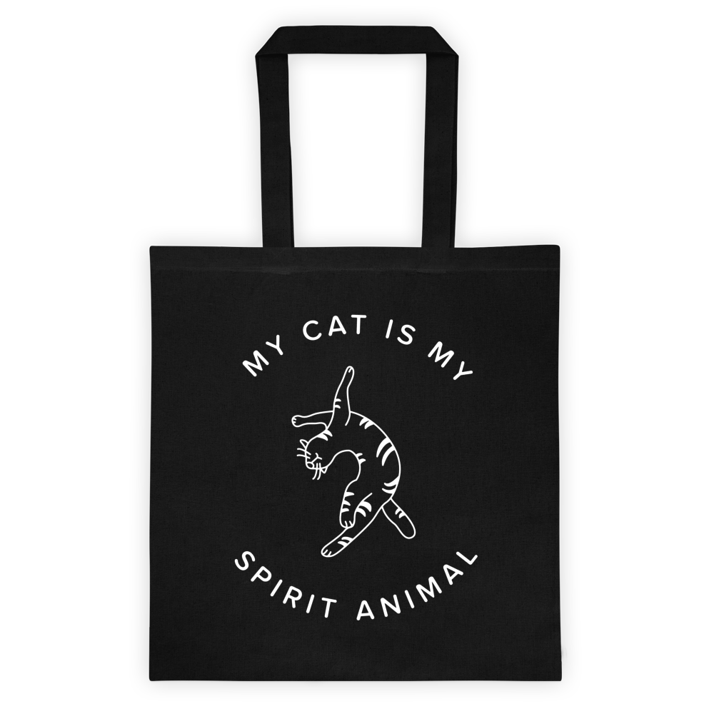 Spirit Animal Tote - CutePetClub