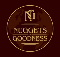 Nuggets of Goodness logo