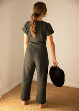 Load image into Gallery viewer, Vagabond Jumpsuit Moss