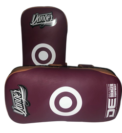 Thai Pads DEKKP-001 Red Plum/Caramel