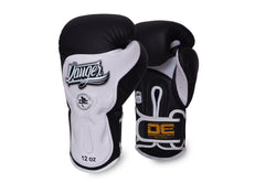 Boxing gloves DEBGUF-010 Black/White