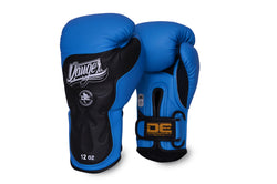 Boxing gloves DEBGUF-010 N.Blue/Black