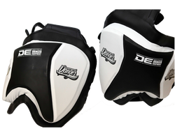 Iron Man Leg Shield DEIMLS-001 Black/White