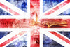 Latest Artwork – Fearless UK Art Union Jack