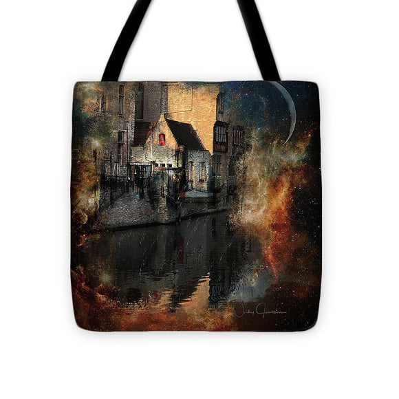 Calm - Tote Bag