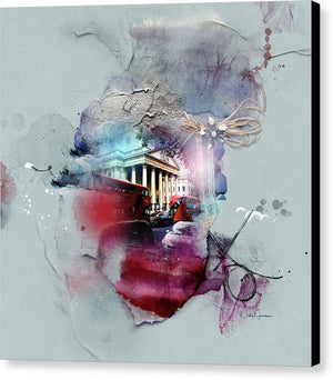 Church - Canvas Print