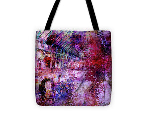 Covent Garden - Tote Bag