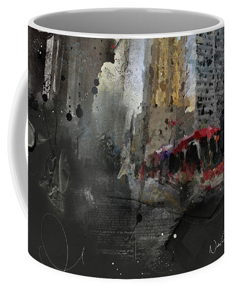 Downtown News - King Street West Toronto - Mug