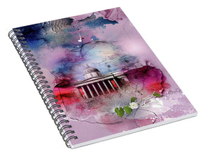 Gallery - Spiral Notebook