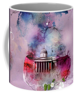 National Gallery - Mug