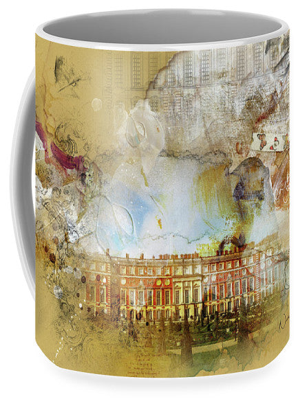 Hampton Court Palace - Mug