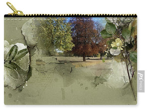Hyde Park - Carry-All Pouch