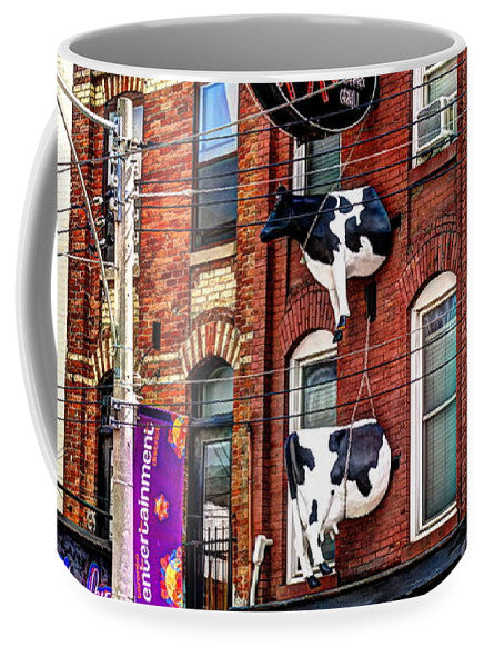 King Street West - Coffee Mug