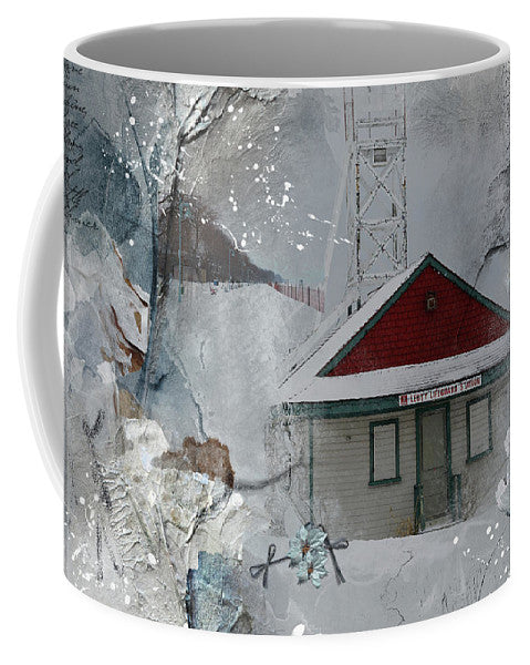 Leuty Lifeguard Station - Mug