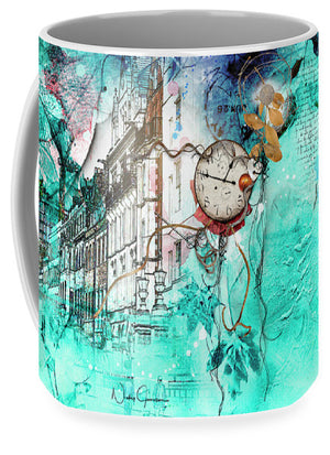 Lincoln's Inn Streetscape - Mug