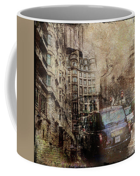 Rainy Day - Coffee Mug