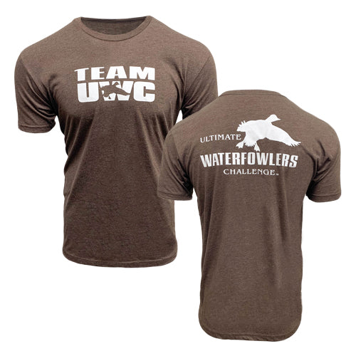 TEAM UWC T-SHIRT & HAT COMBO