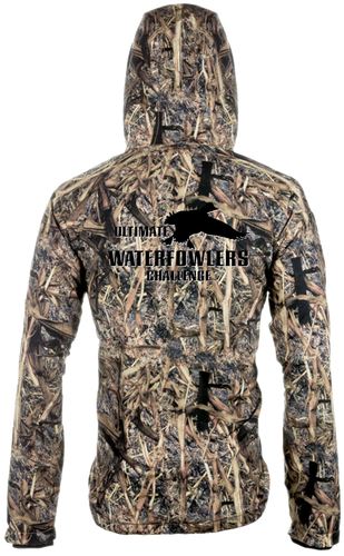 UWC CHISELED CHAOS PERFORMANCE HOODY