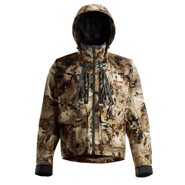 Sitka Wadding Jacket