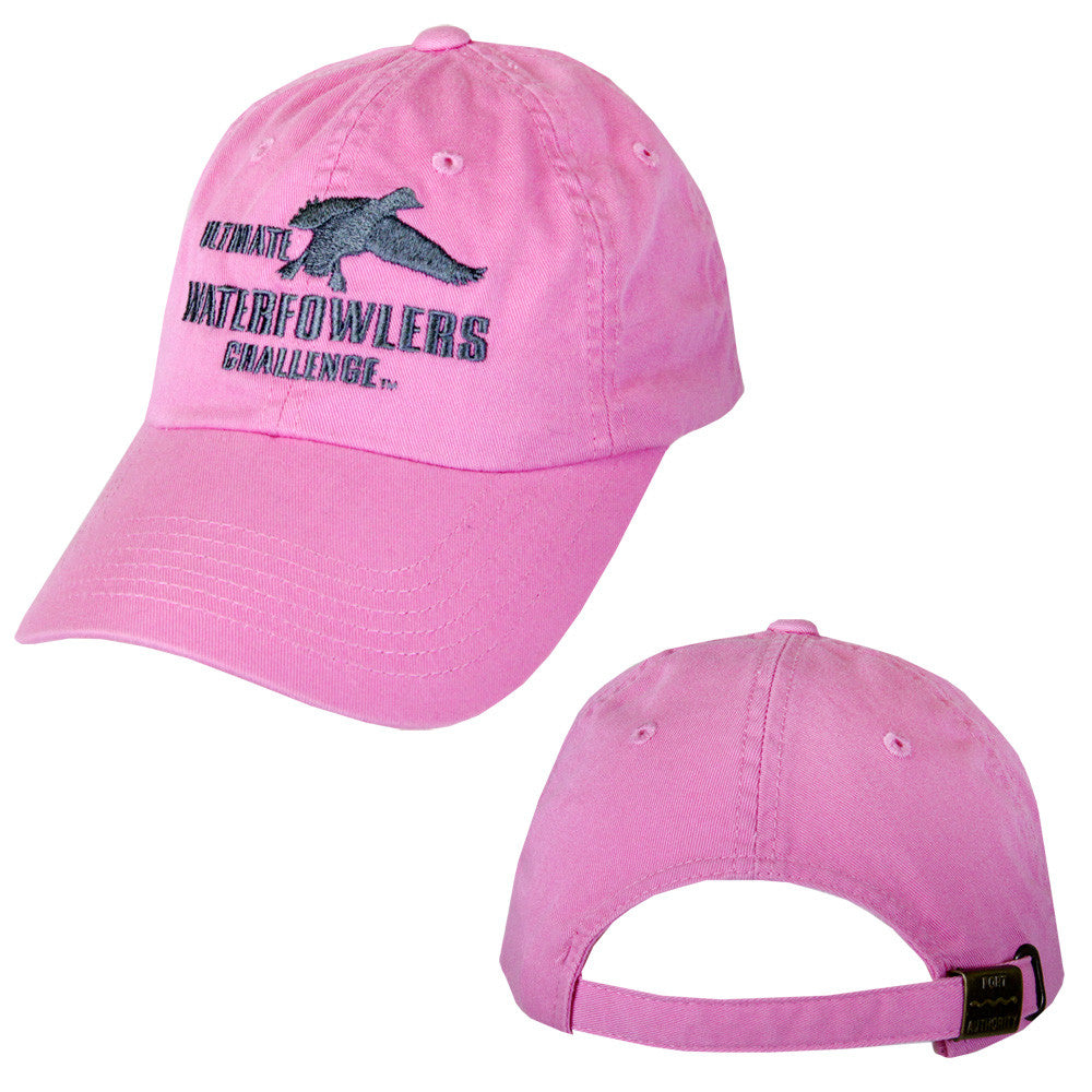 UWC WOMENS WATERFOWL SERIES HAT
