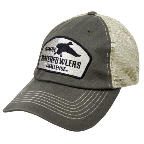 UWC NORTH AMERICAN WATERFOWL GRAND SLAM HAT