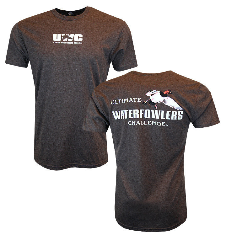UWC WATERFOWL SERIES T-SHIRT