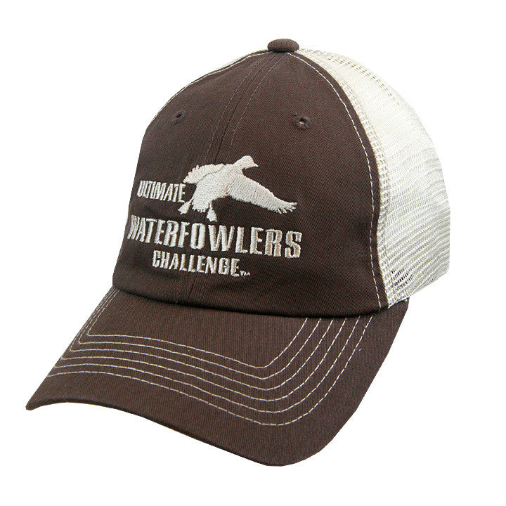 UWC WATERFOWL SERIES HAT