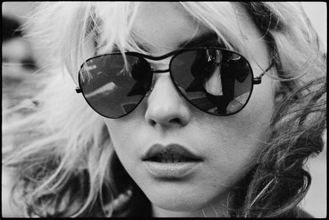 Rock and Fashion Legend, Debbie Harry