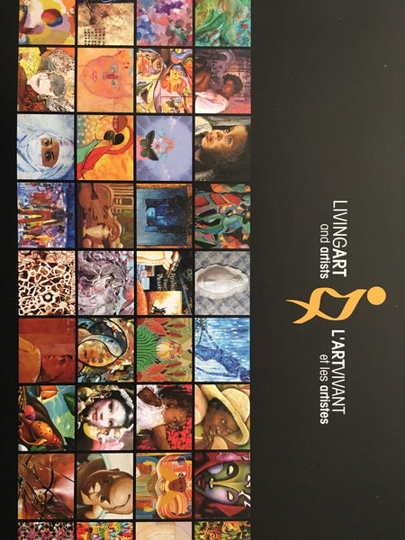 Haitian Painters Catalogue (It's Free for HaitiNet Prime Members)