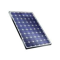 A Solar Panel Home Kit - Construction, Power