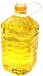 Vegetable Oil 5 Gallons - Food